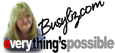 Busy Liz Web Development Marketing & Media