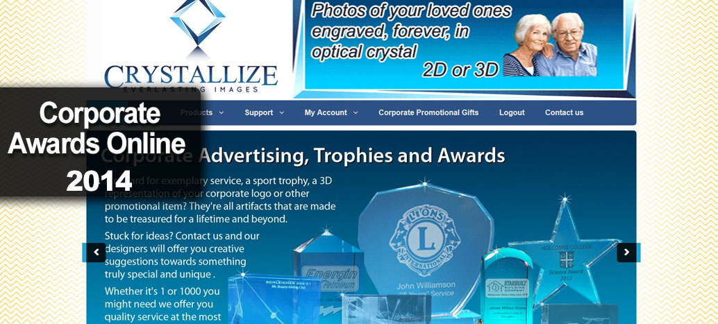 Crystallize Everlasting Images OFFICIAL WEBSITE Concept Steel Constructions