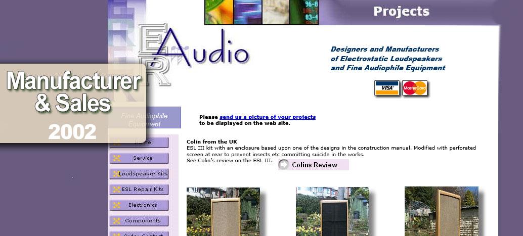 Perth Web site Developer busyliz.com